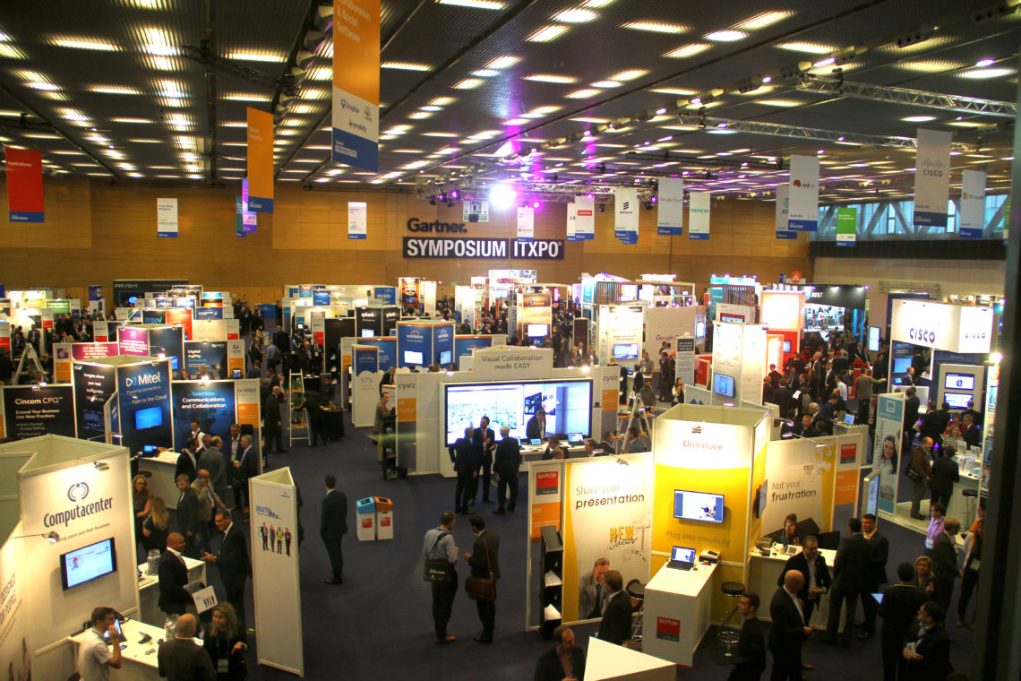 General Installations for Exhibitions - Itexpo