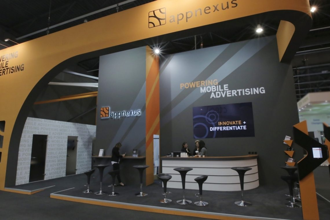Mobile World Congress -2015 Appnexus 1